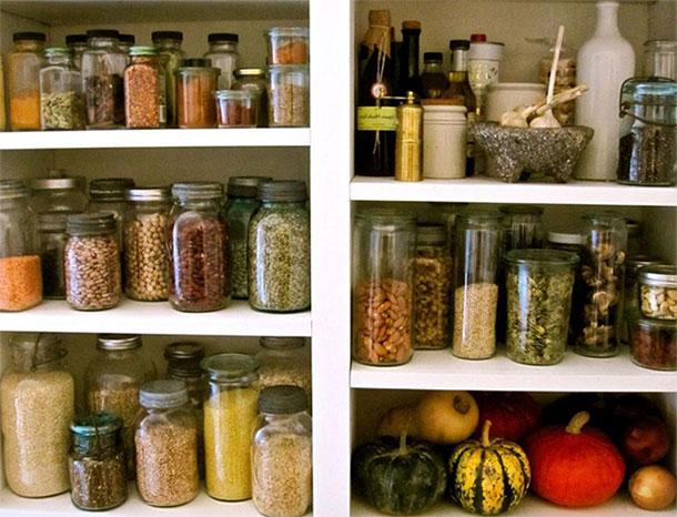 Как хранит рис в домашних условиях 788