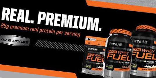 protein fuel