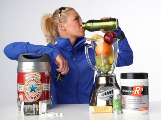 Протеин для похудения