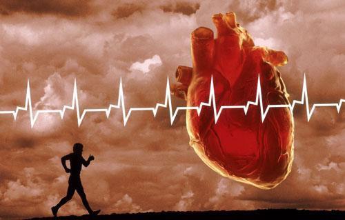 Пробежки для стимуляции работы сердца