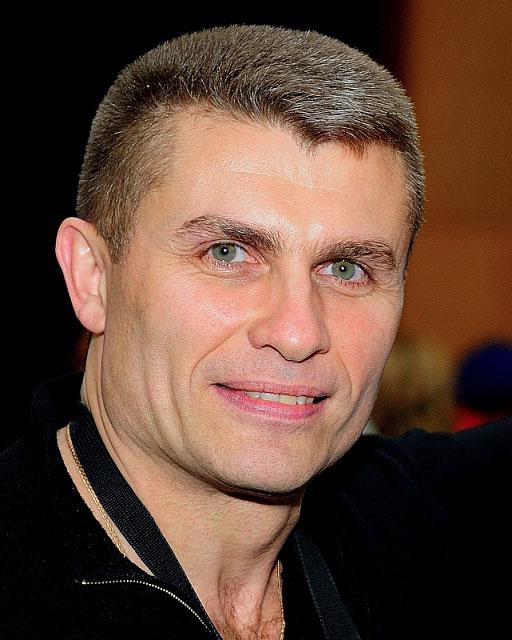 Александр Вишневский