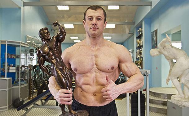 Шаев Алексей