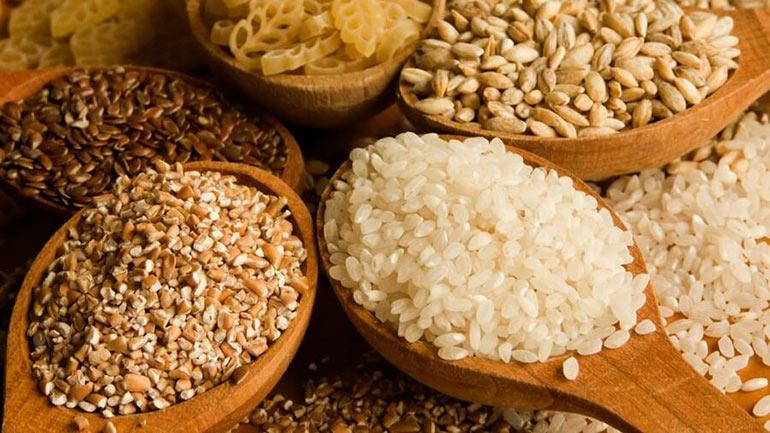 Рис или гречка в бодибилдинге