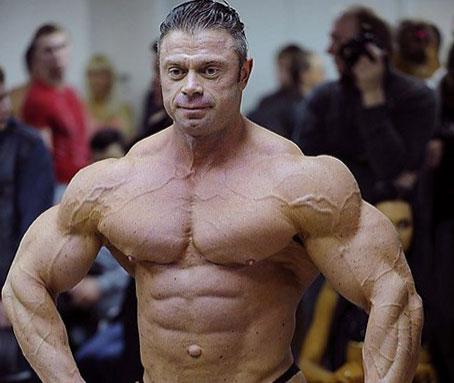 Бурмистров Денис