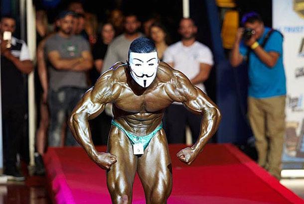 Чемпионат в Израиле