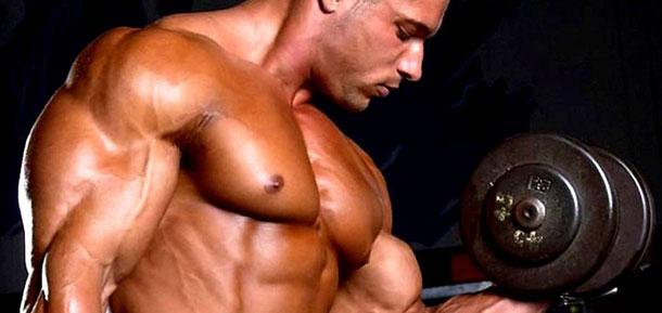 Качайся без протеина