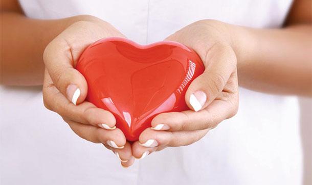 Ваше сердце
