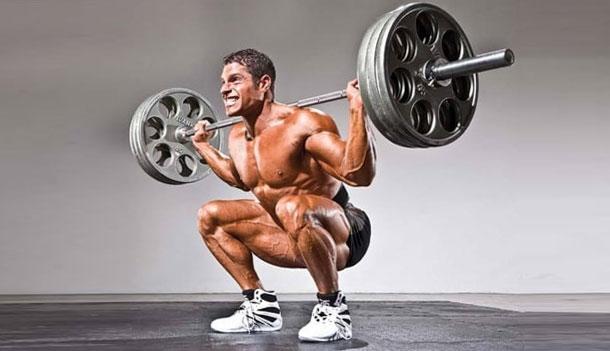 Тренировка без травм