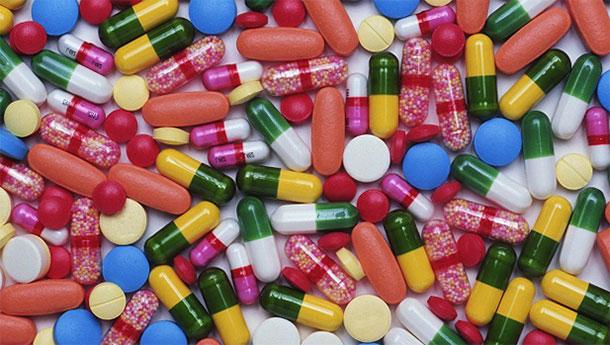 Препараты для бодибилдинга