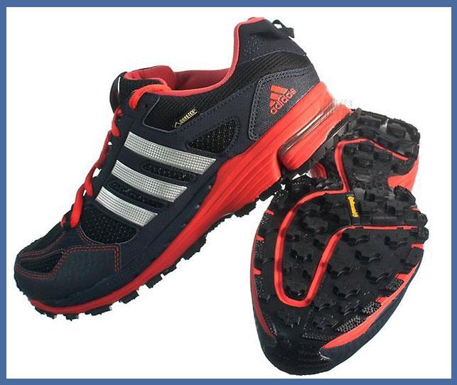 Adidas Supernova Riot GTX