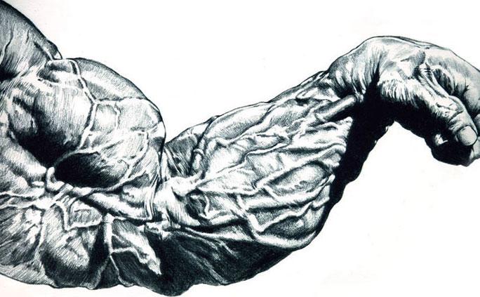 Руки Титана