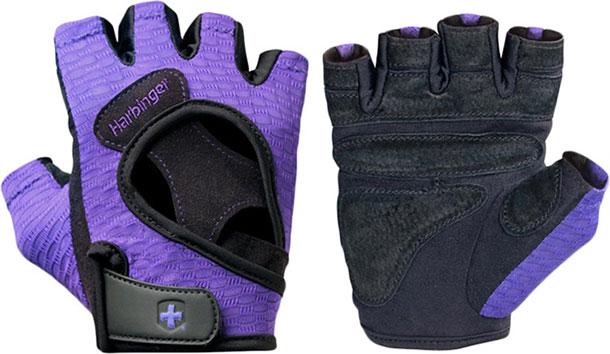 Перчатки для фитнеса и бодибилдинга