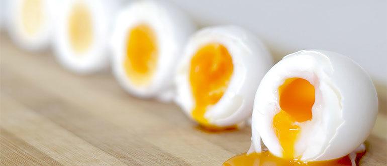 Сколько можно употреблять яиц в неделю
